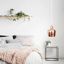 Small Picture Lucy Rose Gold Pendant Light Laito Lighting Home decor