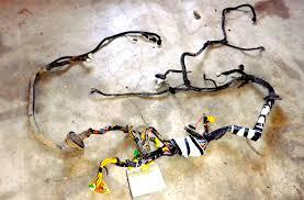 subaru wiring harness pull for vw engine swap youtube Vanagon Wiring Harness Vanagon Wiring Harness #40 vanagon subaru wiring harness