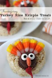 thanksgiving rice krispie treats. Delighful Thanksgiving Thanksgiving Turkey Rice Krispie Treats With R