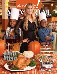 November 2016 - Absolutely Memorial Magazine by absolutely! Memorial  Magazine - issuu