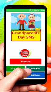 Grandparents Day Sms Text Message For Android Apk Download