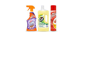 Household Essentials Cleaning Products Tesco Groceries