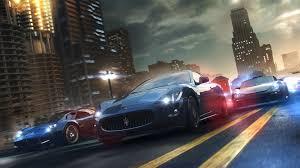 Car Racing Gaming Desktop Wallpapers ...
