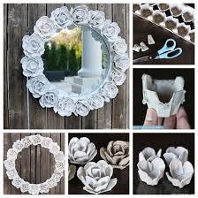 Diy mirror decor Mirror Frame Architecture Art Designs 17 Impressive Diy Decorative Mirrors For Every Room