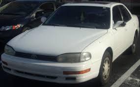 File:Toyota Camry Sedan '92-'94.JPG - Wikimedia Commons