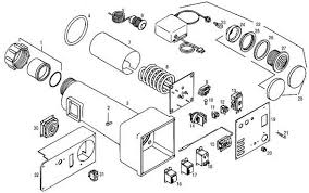 hydro quip 500 series spa control pack replacement part schematic 500 series spa control pack schematic