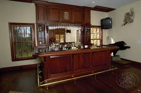 Awesome back bar furniture