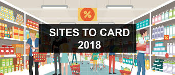 site to card in 2018