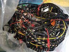other electric vehicle parts new chrysler crossfire main body wiring harness 5134125aa tag a1935401107