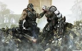 60 gears of war 3 hd wallpapers