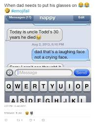 Emoji Texts Here Are The Biggest Emoji Fails Of All Time From