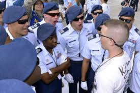 u s air force academy cl of 2020