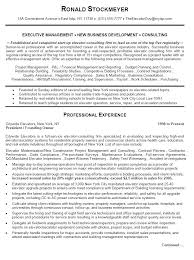 Sample Experienced Hr Professional Consultant Resume Samples Of
