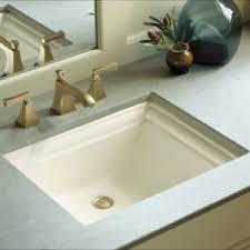kohler square sink. Interesting Sink Picture 4 Of 50  Square Undermount Bathroom Sink Beautiful  Regarding Stunning Kohler On