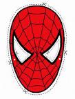 Маски человек паук своими руками