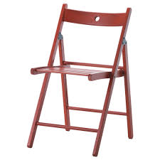 furniture red wooden chair marvelous terje folding chair ikea image for red wooden trends and childrens