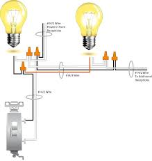 dual switch light circuit diagram blonton com Dual Switch Light Wiring wiring diagram two lights in series wiring a light switch control dual light switch wiring diagram