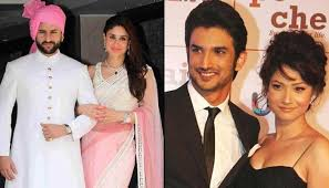 Famous Bollywood Celebrities Who Went For Live In Relationships
