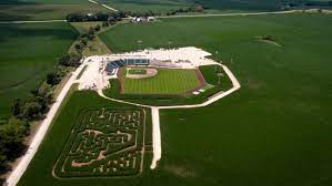 Field of Dreams' game: How to get ...