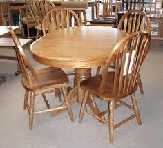 solid oak dining room chairs awesome solid oak dining room chairs of round table and home