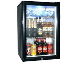small glass front refrigerator glass front mini fridge glass door small glass door refrigerator industrial refrigerator