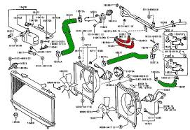 toyota camry door parts diagram wiring diagram for you • 1996 toyota corolla cooling system diagram auto engine 2000 toyota camry parts diagram 2003 toyota camry