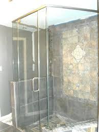 shower doors of houston shower doors a glass o glass shower enclosures o custom shower doors