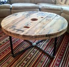 industrial furniture table. 48 awesome rustic industrial furniture decor table