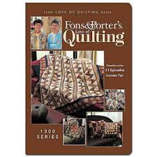 Fons And Porter Love Of Quilting - Best Accessories Home 2017 & Fons Porter S Love Of Quilting Tv Show The Pany Adamdwight.com