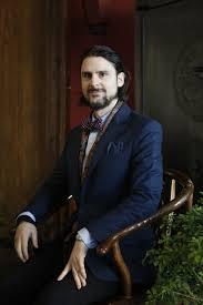 Alex littlefield, PhD, MBA