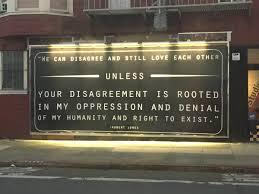 Da Krolak 24th Bryant San Francisco James Baldwin We