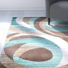 teal and brown area rug design rick teal area rug reviews ca chocolate brown and pink teal and brown area rug