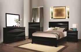 bedroom design cal king dark brown