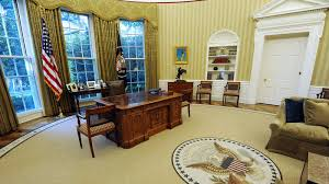 oval office photos. 4 Ways The Oval Office Isn\u0027t Like Corner Oval Office Photos