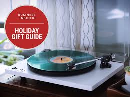 Record Gifts 11 Perfect Gifts For The Music Lover In Your Life Business Insider