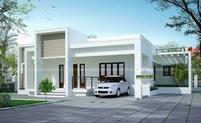 Small Picture Beautiful Single Floor Home Designs Contemporary Amazing Home
