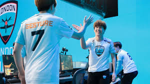 overwatch league playoffs london spitfire opens owl semis with win over los angeles valiant