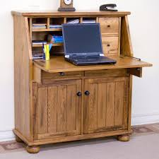 Sunny Designs Bedroom Furniture Sunny Designs Sedona Drop Leaf Laptop Desk Armoire Dunk Bright
