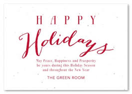 Business Christmas Card Template Business Christmas Greetings Template Thelasermax Com
