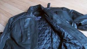 new xelement leather jacket from leatherup com