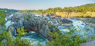 Great Falls (Potomac River) - Wikipedia