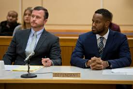 Anchorage police officer pleads not guilty to assault charges - Anchorage  Daily News