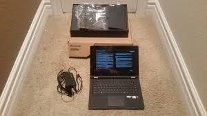 lenovo ideapad yoga 13 13 3 128 gb ssd intel core i3 1 9 ghz win 8 or 10 4 gb 1792518853