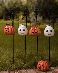 Halloween Pathway Lights, Set of 2 Main