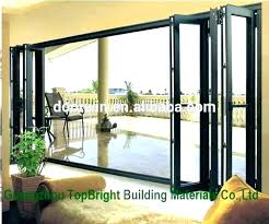tri sliding glass doors we tri fold sliding glass doors railwireinfo tri fold door wickes tri