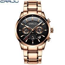 Buy <b>Crrju</b> Watches Online | Jumia Nigeria