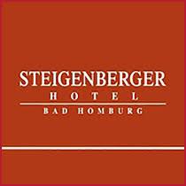 Bildergebnis für steigenberger bad homburg logo