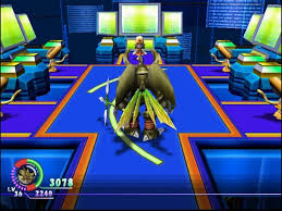 Digimon World 1 Digivolve Chart Digimon World 4 Princemamemon Card