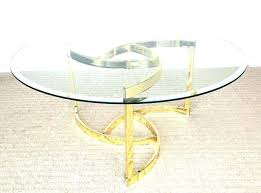 full size of gold circles metal glass mirrored accent table circular coffee kitchen pretty vintage mid