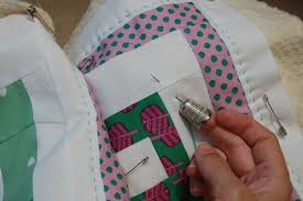 Kate Conklin Designs: Hand quilting tutorial & Hand quilting tutorial Adamdwight.com